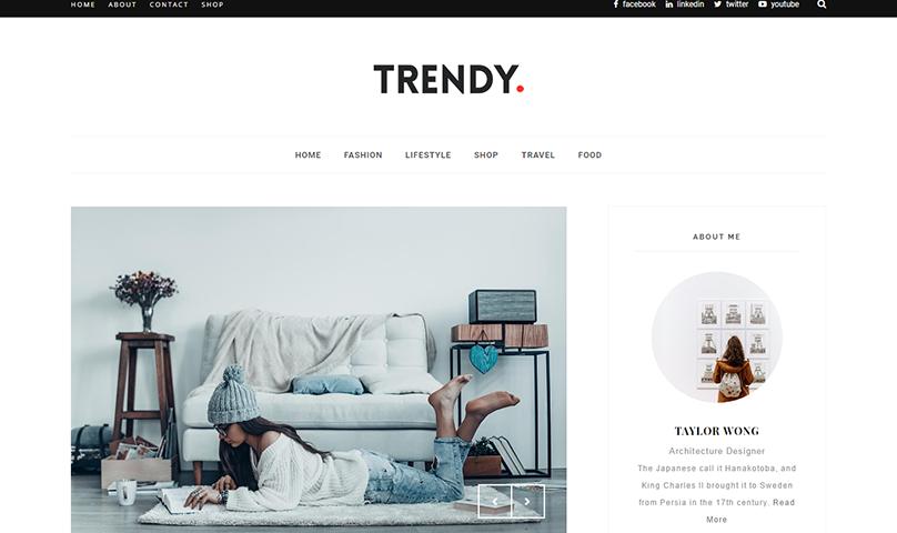 jasa pembuatan web blog landing page minisite toko online